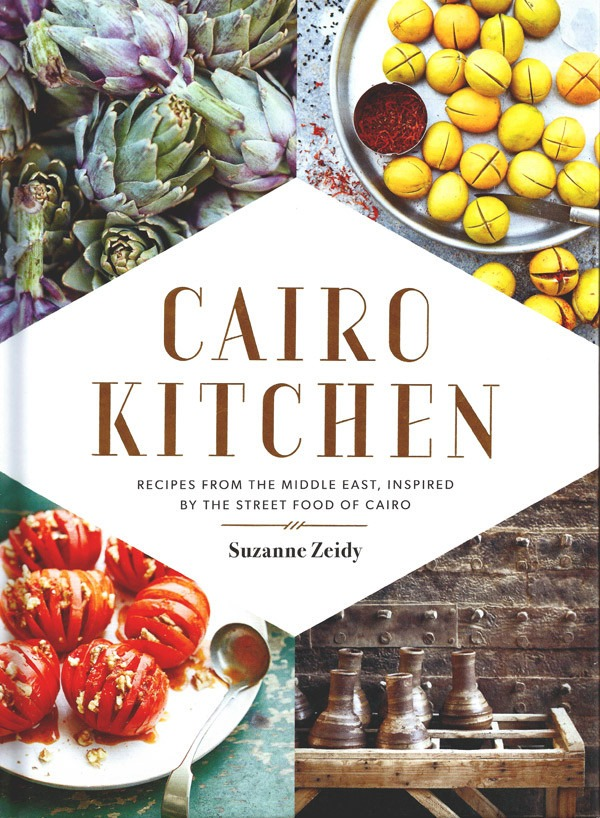 cairo kitchen cookbook review