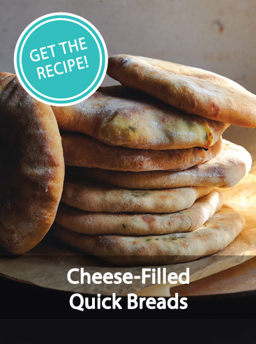 Get-The-Recipe-Cheese-Filled-Quick-Breads-(cr.-Gentl-&-Hyers)