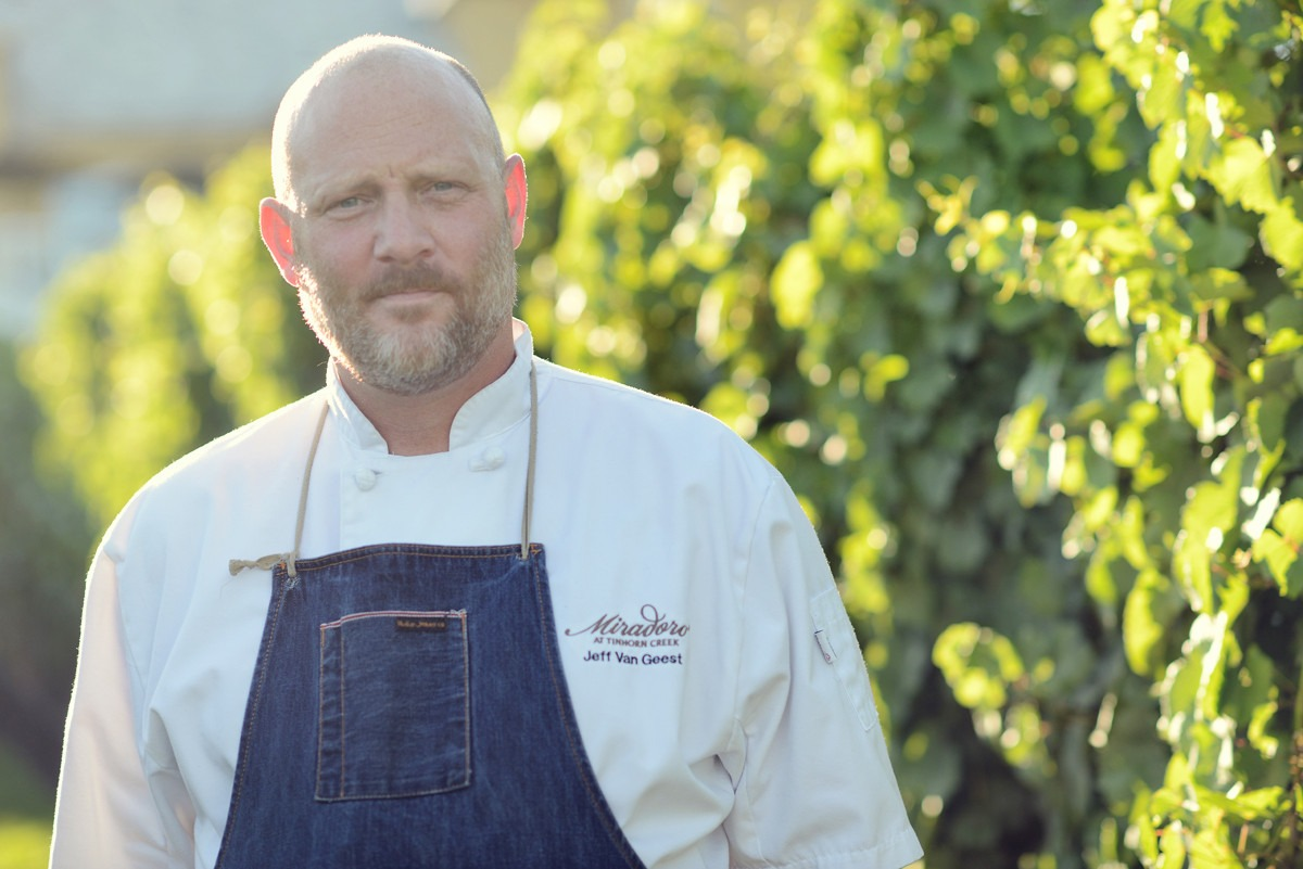 Chef-Jeff-Van-Geest-at-Miradoro-Restaurant-at-Tinhorn-Creek-Vineyards-near-Oliver.-credit-Miradoro-Restaurant