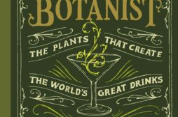 The Drunken Botanist cover