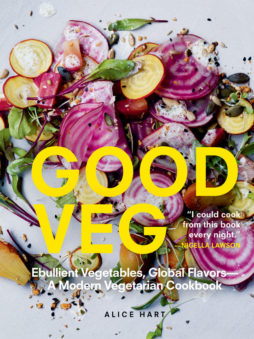 Good Veg by Alice Hart