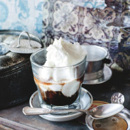 Iced-Coconut-Coffee