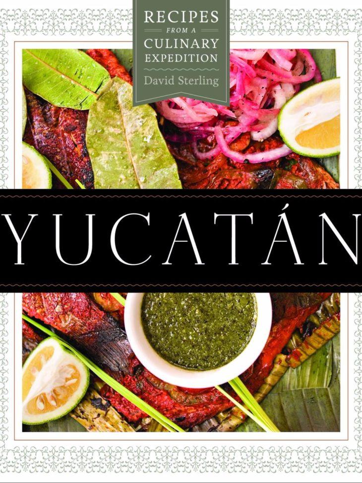 Yucatan cover