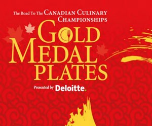 Gold Medal Plates