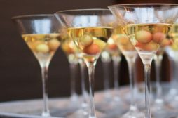The Classic Icewine Martini