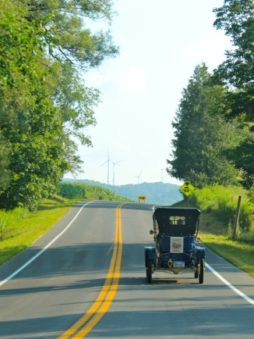 Along America's Longest Highway, US Route 20