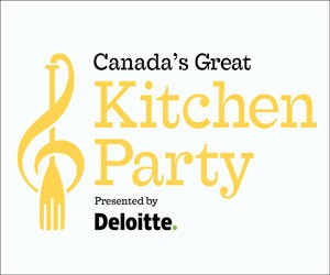 Great Canadian Kitchen Party