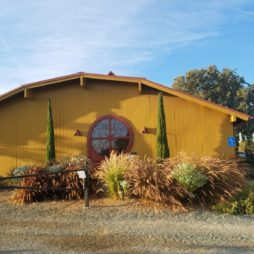 Acquiesce Winery
