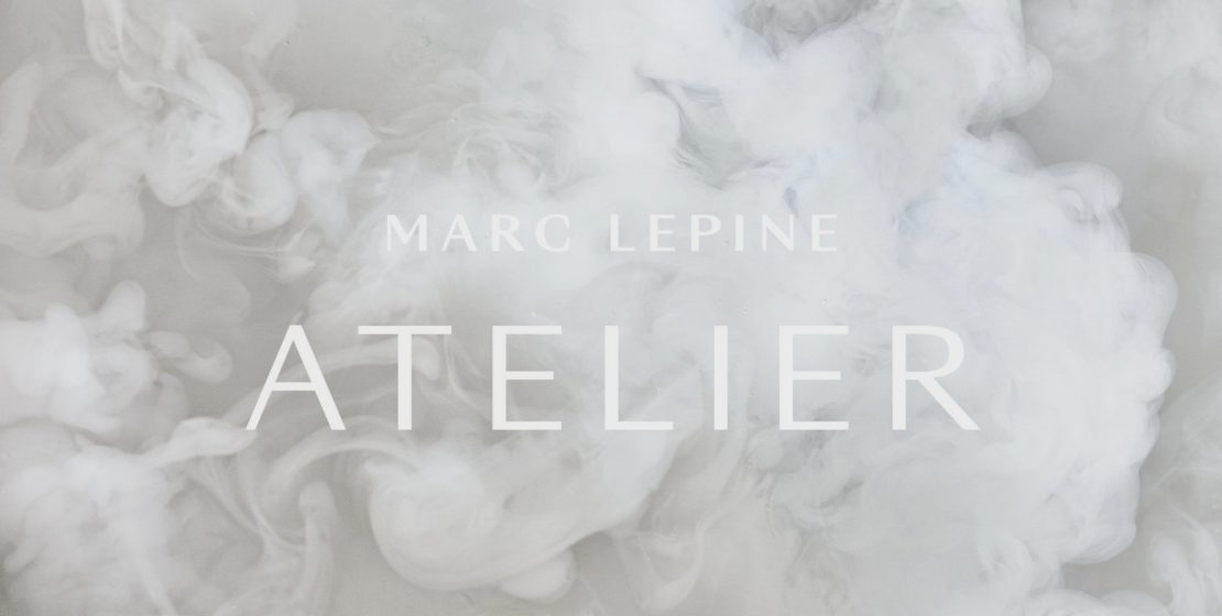 Atelier by Marc Lepine