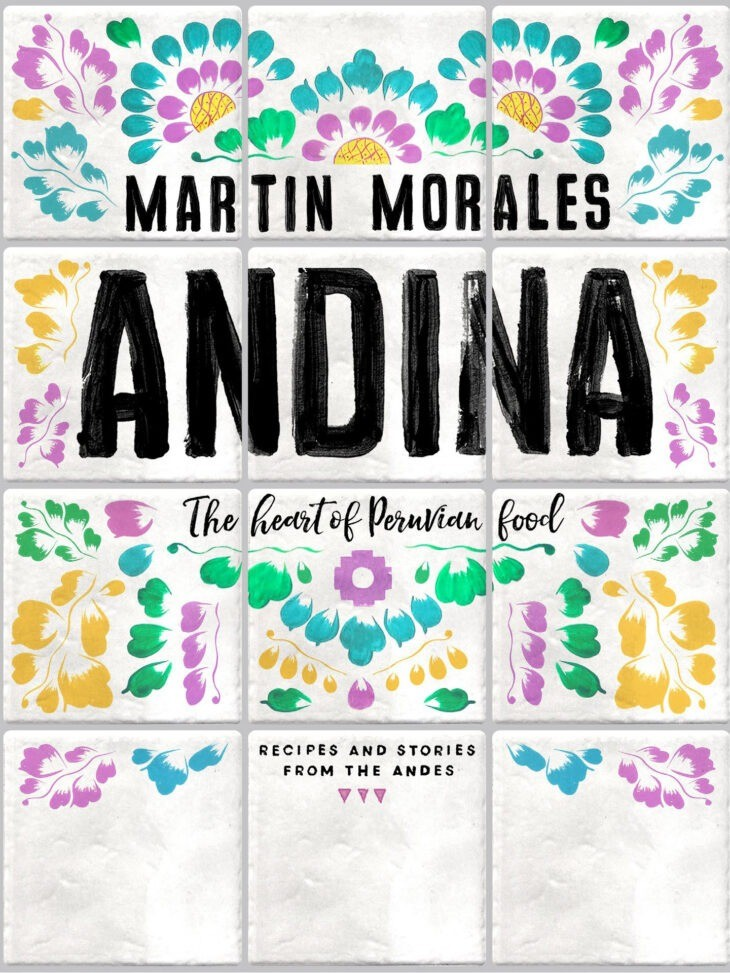 Andina Cover