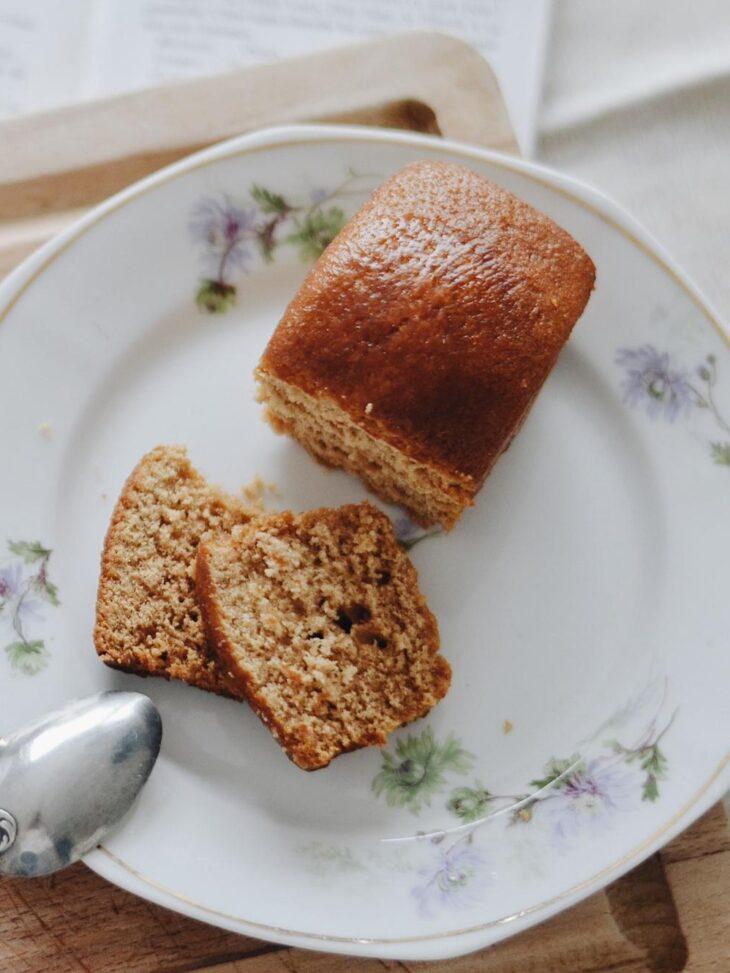 Ginger Spice Loaf